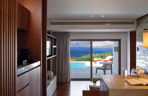 фото Elounda Peninsula All Suite изображение №38