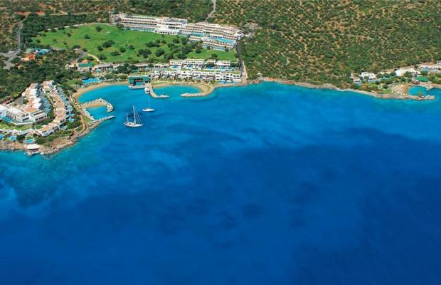 фотографии Elounda Peninsula All Suite изображение №32