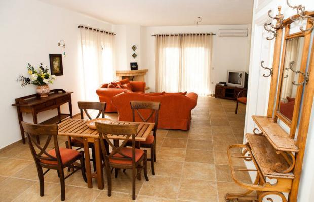 фотографии Istron Villas изображение №44