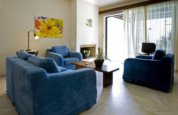 фотографии отеля Istron Villas изображение №43