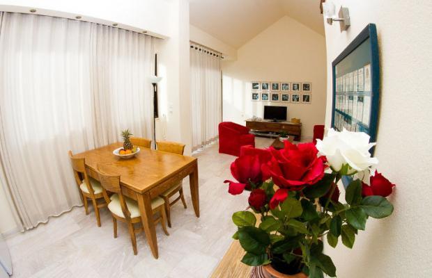 фото отеля Istron Villas изображение №41