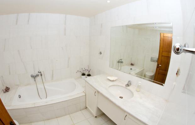 фотографии отеля Istron Villas изображение №7