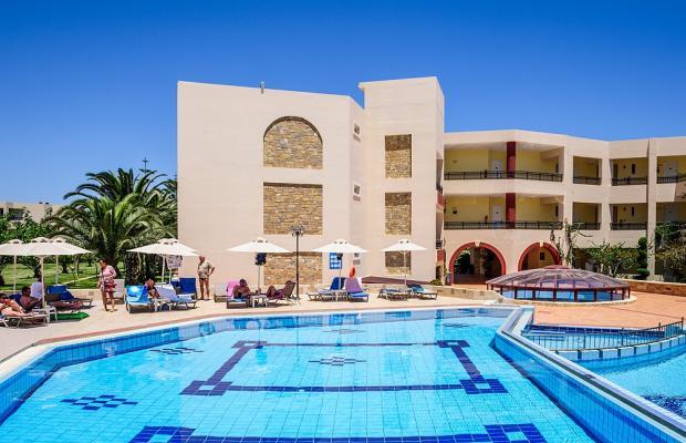 фото отеля Vantaris Palace изображение №77