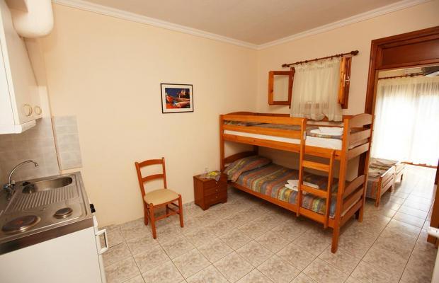 фото Castle Pontos Hotel (ex. Pontios) изображение №18
