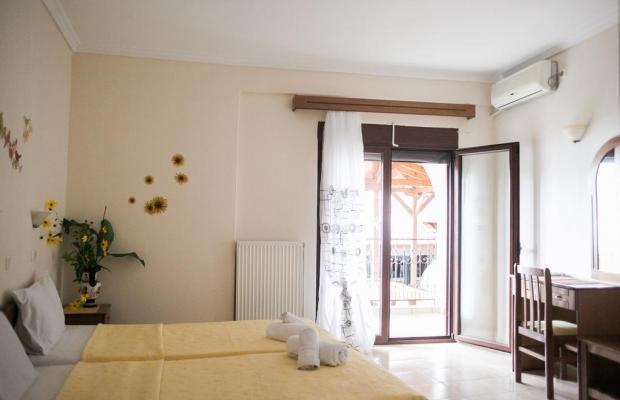 фотографии отеля Castle Pontos Hotel (ex. Pontios) изображение №7