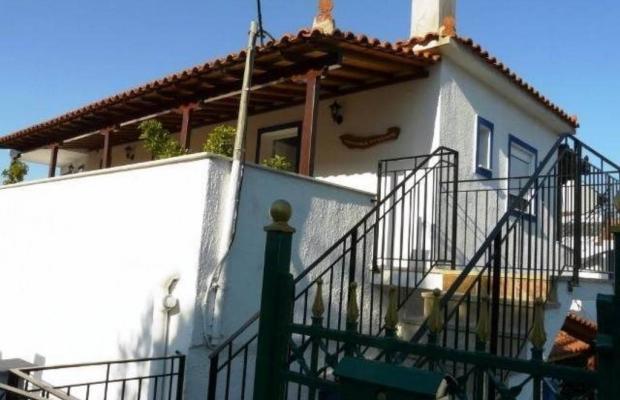 фото отеля Pandora Studios & Apartments изображение №21