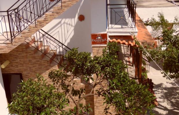 фото Pandora Studios & Apartments изображение №18