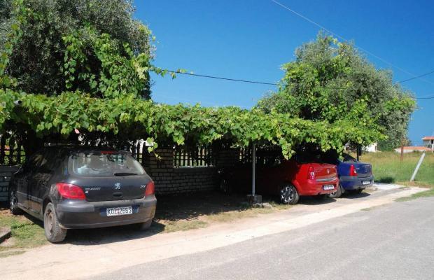 фотографии отеля Posidonia Apartments изображение №7