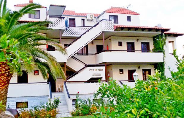 фото отеля Posidonia Apartments изображение №1
