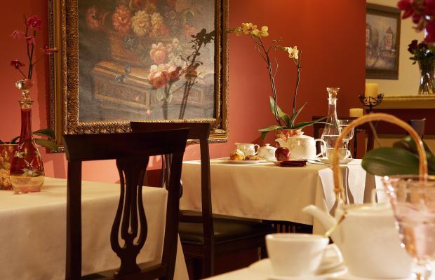 фото отеля Luxembourg Hotel изображение №17
