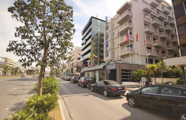 фото отеля Hellinis изображение №1