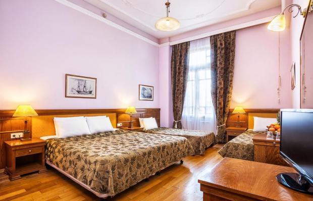 фотографии отеля Minerva Premier изображение №43