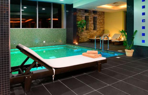 фотографии отеля Royal Paradise Beach Resort & Spa изображение №27