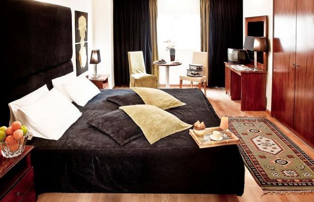 фото Plaza Hotel изображение №34