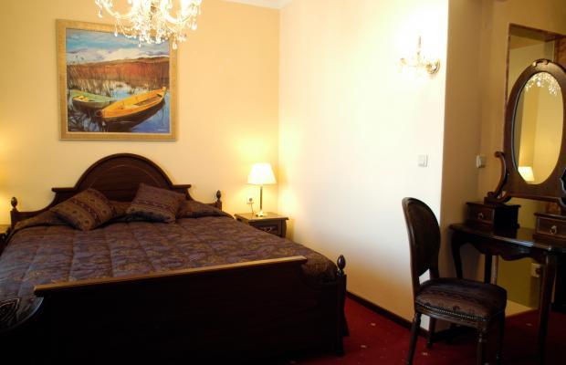 фотографии отеля Santa Beach Hotel (ex. Galaxias Beach Hotel) изображение №39
