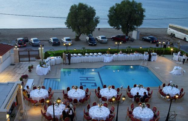фото отеля Santa Beach Hotel (ex. Galaxias Beach Hotel) изображение №33