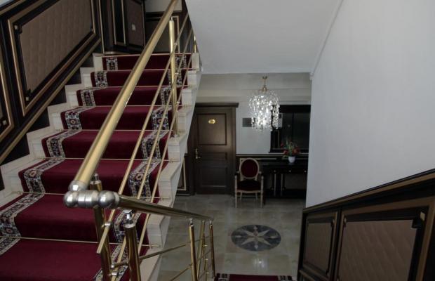 фото отеля Santa Beach Hotel (ex. Galaxias Beach Hotel) изображение №5