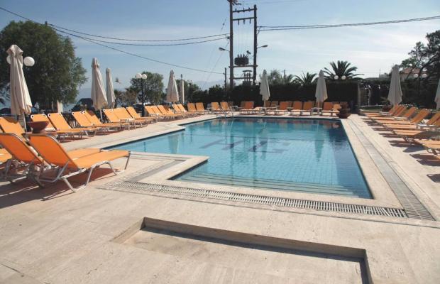 фотографии Santa Beach Hotel (ex. Galaxias Beach Hotel) изображение №4