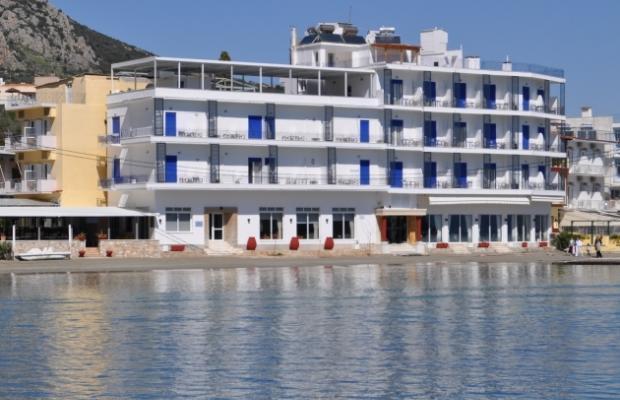 фотографии отеля Minoa изображение №23