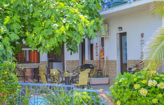 фото отеля Ifigenia Apartments изображение №25