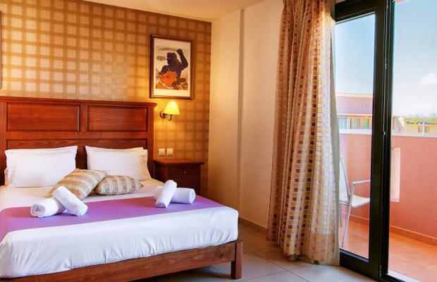 фотографии отеля Sentido Vasia Resort & Spa изображение №27