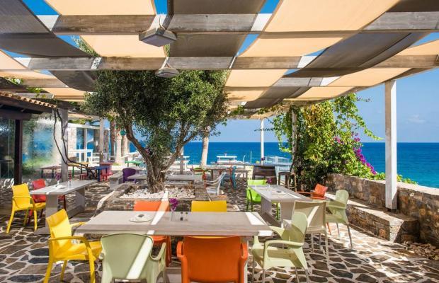фото Radisson Blu Beach Resort (ex. Minos Imperial) изображение №58