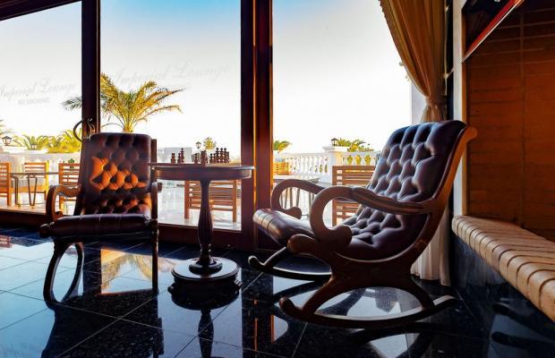 фото Radisson Blu Beach Resort (ex. Minos Imperial) изображение №54