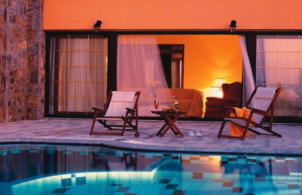 фотографии Radisson Blu Beach Resort (ex. Minos Imperial) изображение №36