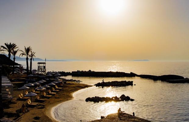 фото отеля Radisson Blu Beach Resort (ex. Minos Imperial) изображение №21