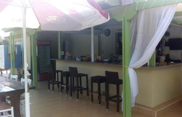 фотографии отеля Ambrosia изображение №27