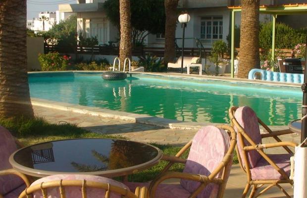 фотографии отеля Ambrosia изображение №7