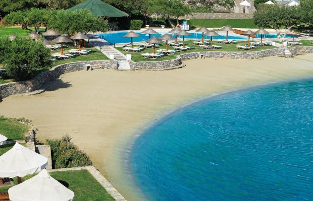 фото Porto Elounda Golf & Spa Resort (ex. Porto Elounda De Luxe Resort) изображение №50
