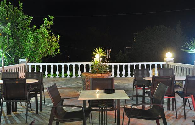 фотографии отеля Hotel Pyrros изображение №15