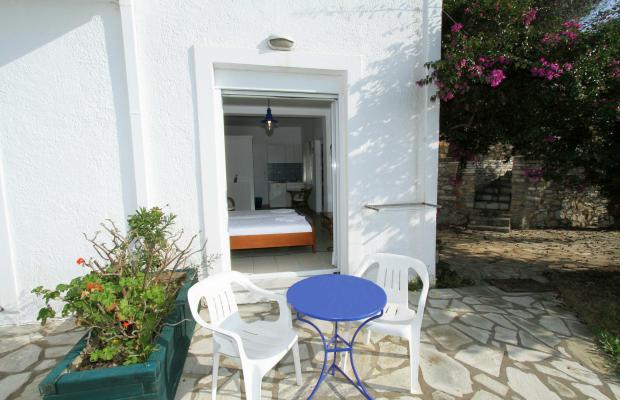 фотографии Villa Ariadni изображение №32