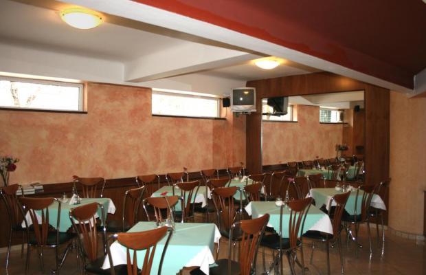 фотографии отеля Moka изображение №15