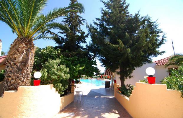 фотографии Chrysoula Hotel & Apartments изображение №12