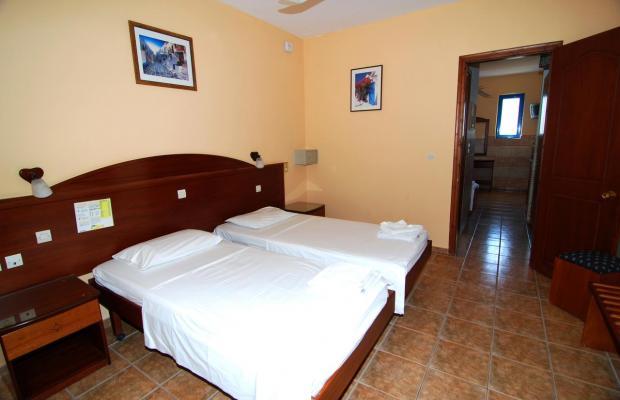 фотографии Chrysoula Hotel & Apartments изображение №8