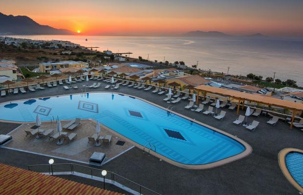 фотографии Grand Blue Beach Hotel изображение №8
