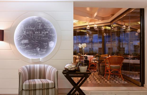 фото отеля The Excelsior изображение №25
