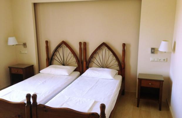 фотографии отеля Elektra Hotel изображение №3