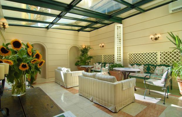 фотографии отеля Philippos изображение №11