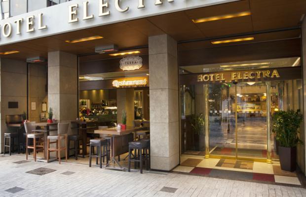 фото отеля Electra Hotel Athens изображение №1
