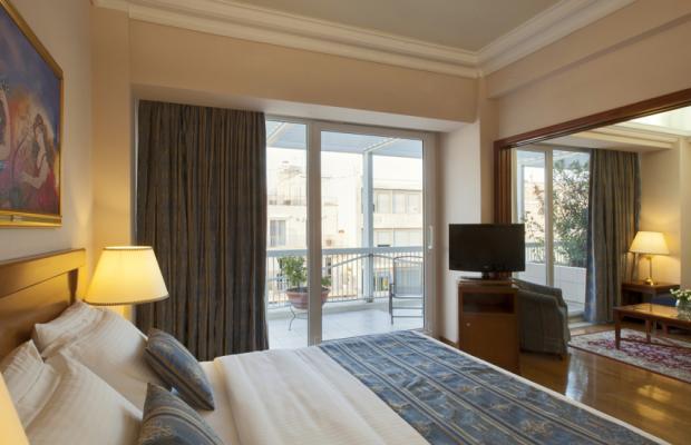 фотографии Electra Hotel Athens изображение №20