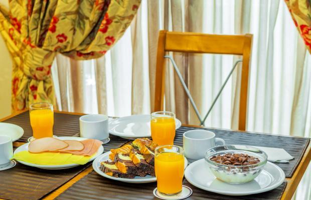 фото отеля Aegeon изображение №13