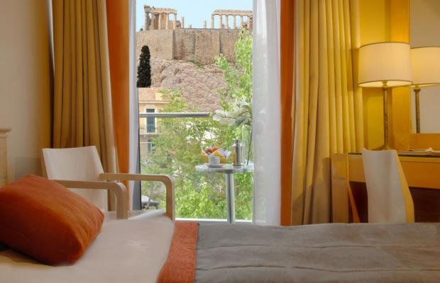 фото отеля Herodion изображение №13