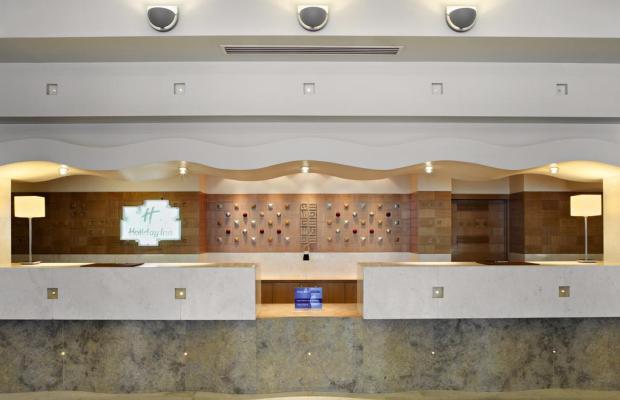 фото отеля Holiday Inn Athens Attica Av.  Airport West изображение №17