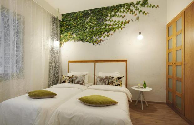 фото City Hotel Thessaloniki изображение №18