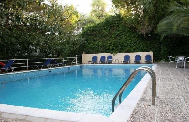 фотографии отеля Stefanakis Hotel & Apartments изображение №3