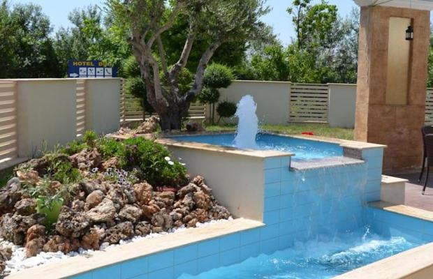 фото отеля Hotel Dias изображение №45