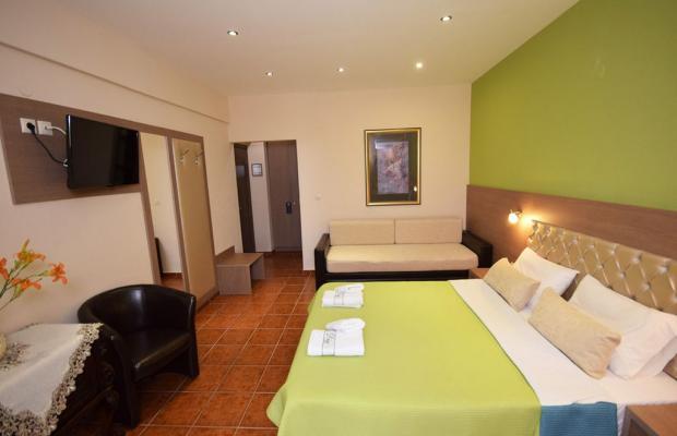 фото отеля Hotel Dias изображение №33